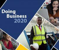 Ежегодный доклад Doing Business больше не будет выпускаться — подорвано доверие