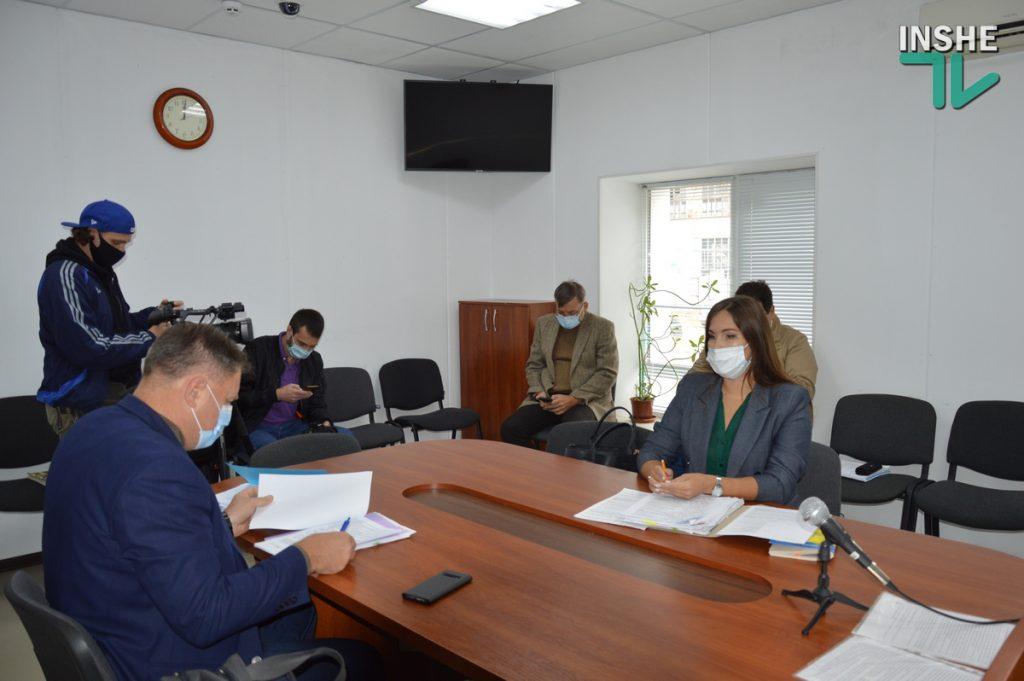 В Николаевском админсуде вскрылось, как членов комиссии по вопросам ЖКХ обманули с избранием заместителя главы и секретаря комиссии (ФОТО) 1