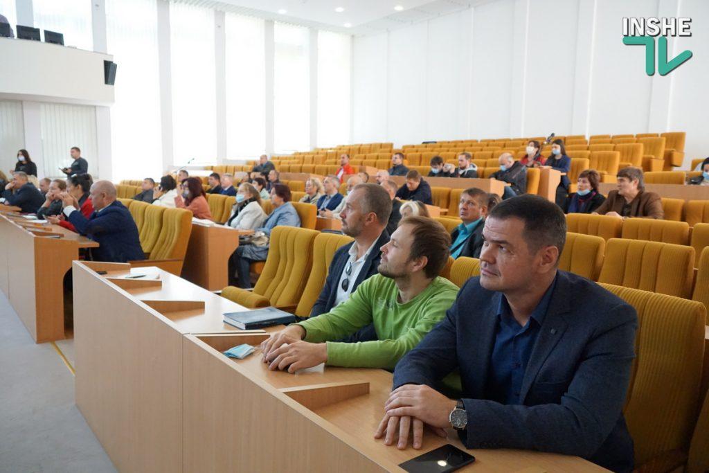 Николаевский морской порт хочет отдать в приватизацию 3 базы отдыха и 19 объектов в порту в аренду (ФОТО, ВИДЕО) 1