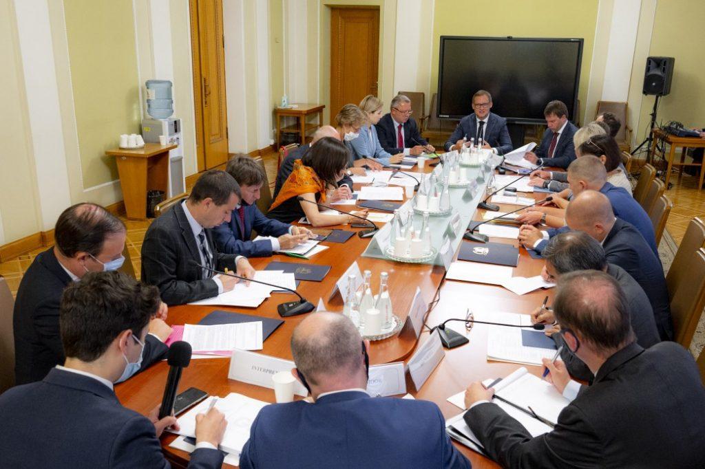 Послы стран G7 и ЕС довольны стремлением Украины провести судебную реформу, но есть то, что их беспокоит, и то, что они не приемлют (ФОТО) 1