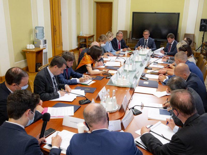 Послы стран G7 и ЕС довольны стремлением Украины провести судебную реформу, но есть то, что их беспокоит, и то, что они не приемлют (ФОТО)