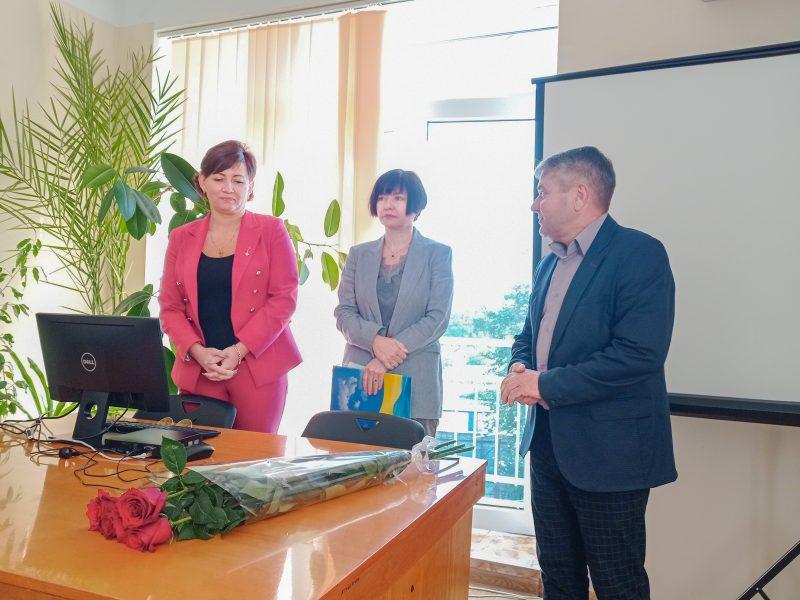 В детской горбольнице №2 Николаева — новый руководитель (ФОТО)