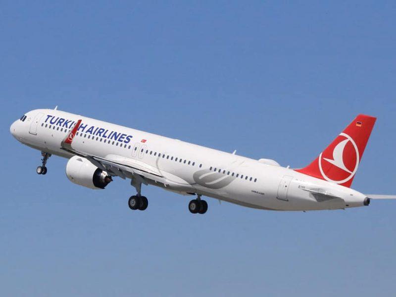 Директор Николаевского аэропорта анонсировал с 23 сентября из Николаева регулярные авиарейсы в Стамбул