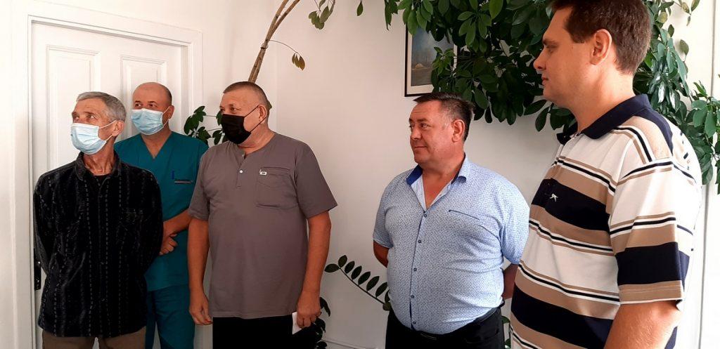 Результаты трех операций на открытом сердце, которые провели в Николаеве, - пациенты чувствуют себя хорошо (ФОТО) 1