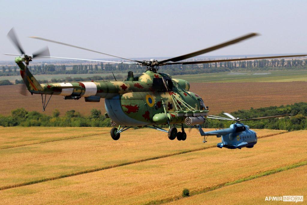 Николаевские морские авиаторы нанесли огневой удар в акватории Черного моря (ФОТО, ВИДЕО) 19