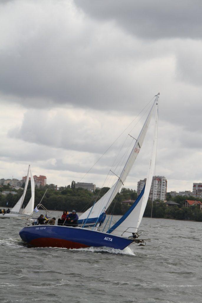 В Николаеве завершилась 28-я традиционная регата на Кубок адмирала Степана Макарова (ФОТО) 21