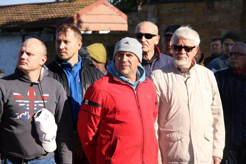 В Николаеве завершилась 28-я традиционная регата на Кубок адмирала Степана Макарова (ФОТО) 3