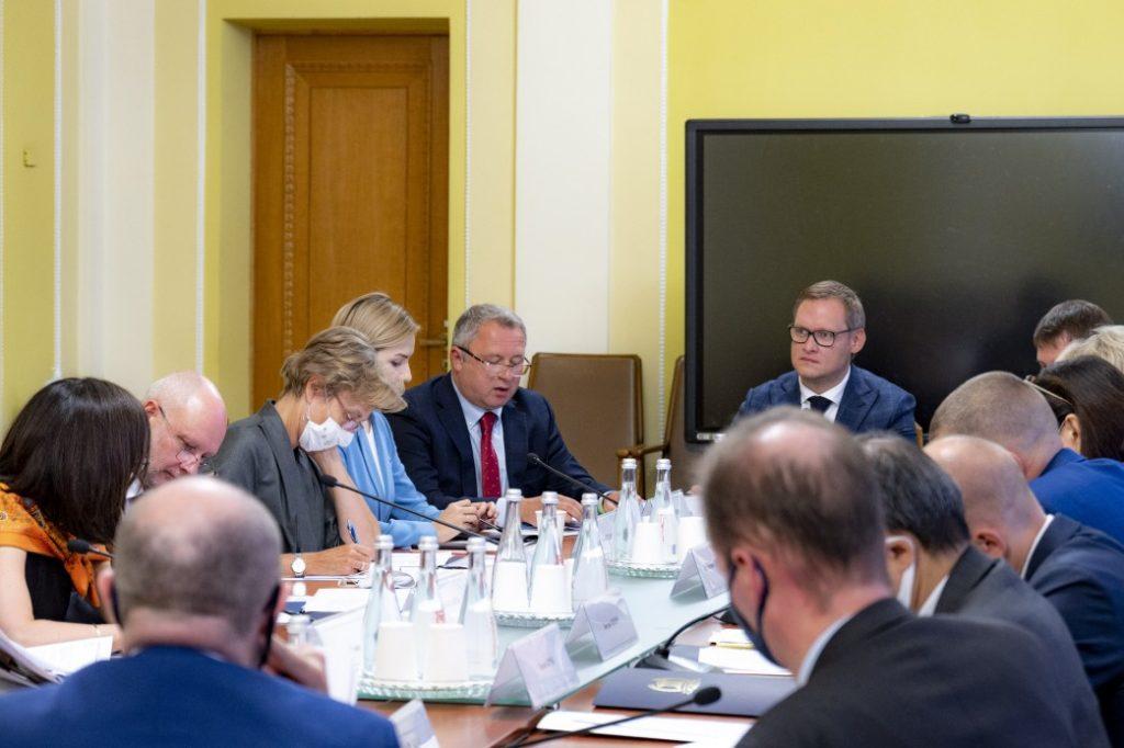 Послы стран G7 и ЕС довольны стремлением Украины провести судебную реформу, но есть то, что их беспокоит, и то, что они не приемлют (ФОТО) 3