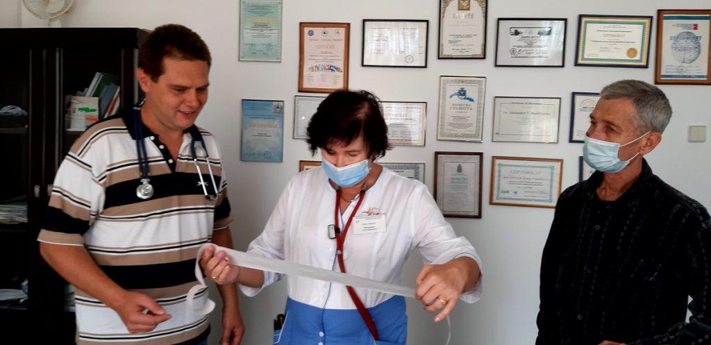 Результаты трех операций на открытом сердце, которые провели в Николаеве, - пациенты чувствуют себя хорошо (ФОТО) 3