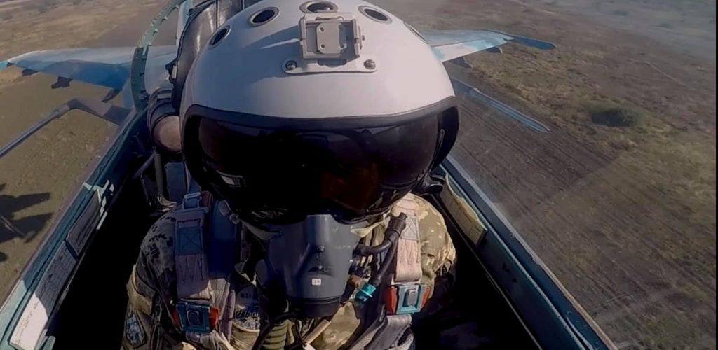 На Николаевщине авиаторы провели практические пуски авиационных управляемых ракет класса «воздух-воздух» (ФОТО) 5