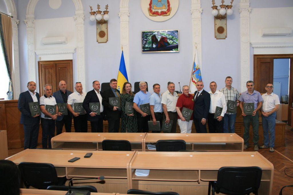 Новые животные, конференция и создание Ассоциации зоопарков Украины: как Николаевский зоопарк празднует свое 120-летие (ФОТО) 3