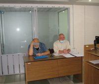 В Николаеве отца скандально известного Казимирова, который вместе с сыном выбивал несуществующий долг, арестовали. Меру пресечения Казимирова определят завтра (ФОТО)