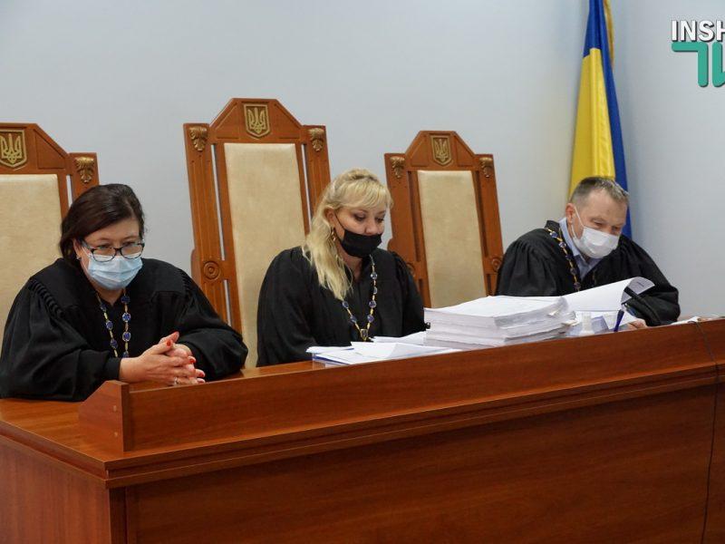 Дело о взыскании 9,2 млрд.грн. с НГЗ в пользу ООО «СТОП ШЛАМ»: эксперта вызовут в суд повторно (ФОТО)