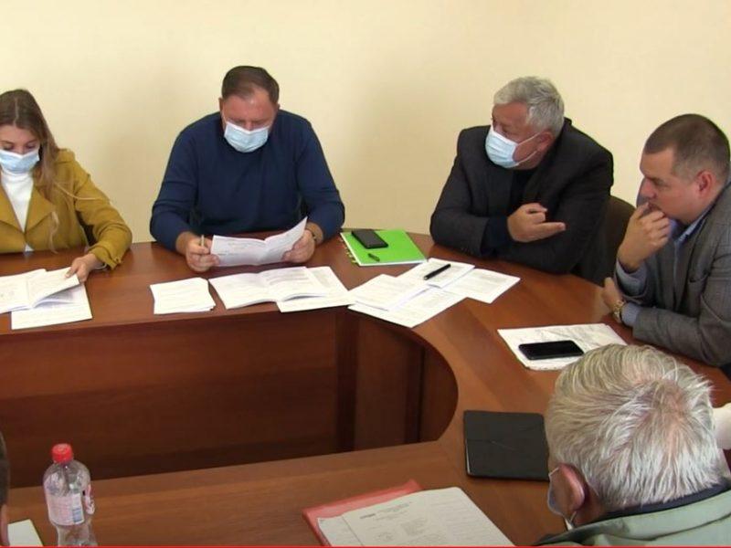 Сколько николаевцы будут платить за тепло этой зимой? Выясняли на депутатской комиссии (ВИДЕО)