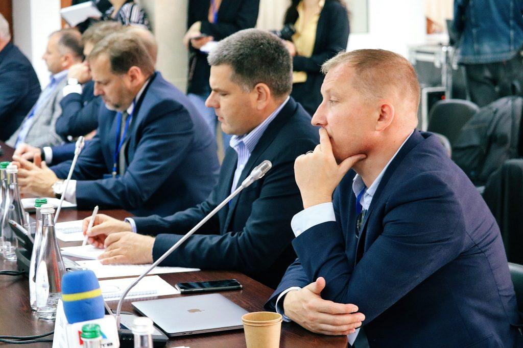 """Ганна Замазєєва: """"Поіоритетне завдання будівництва відстійника увійшло у стадію реалізації"""" (ФОТО) 7"""