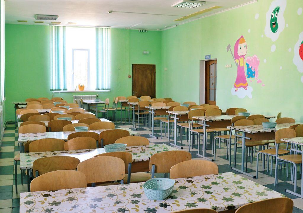 Добудова хоспісу, шкільні їдальні та системи очистки води - Ганна Замазєєва відвідала Баштанський район (ФОТО) 19