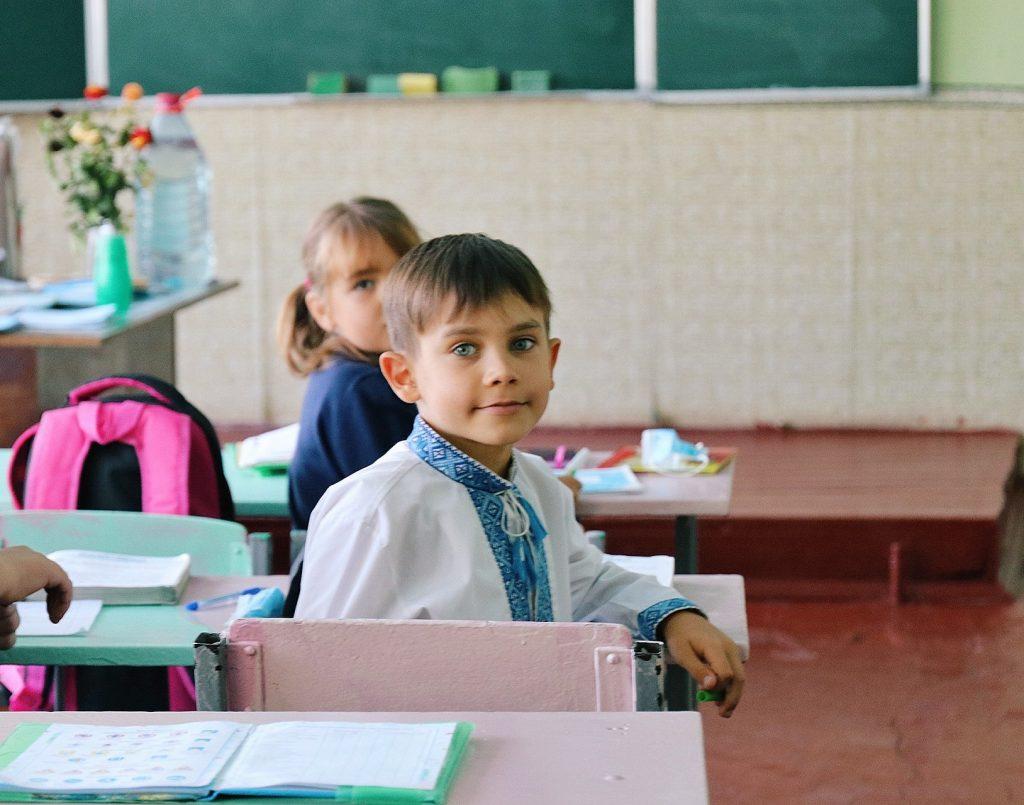 Добудова хоспісу, шкільні їдальні та системи очистки води - Ганна Замазєєва відвідала Баштанський район (ФОТО) 21