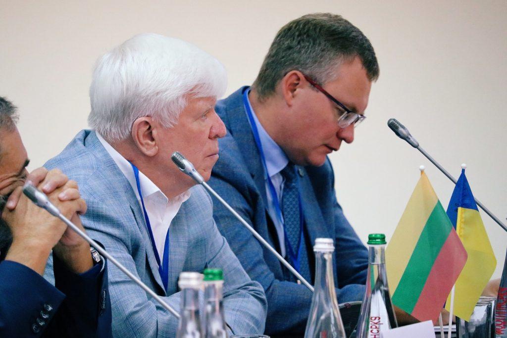 """Ганна Замазєєва: """"Поіоритетне завдання будівництва відстійника увійшло у стадію реалізації"""" (ФОТО) 3"""