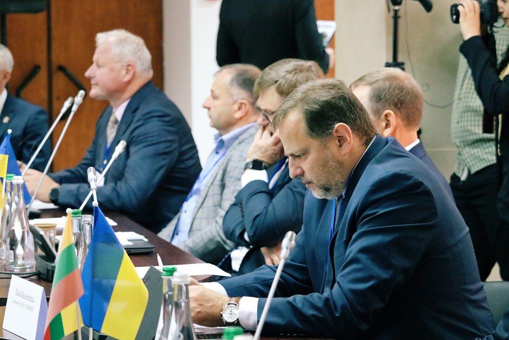 """Ганна Замазєєва: """"Поіоритетне завдання будівництва відстійника увійшло у стадію реалізації"""" (ФОТО) 9"""