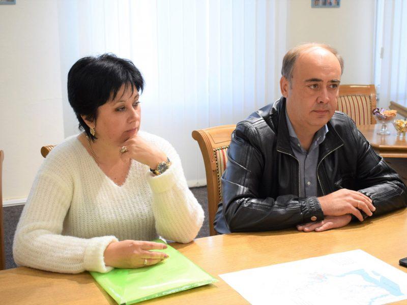 Николаевский международный аэропорт получил нового директора (ФОТО)