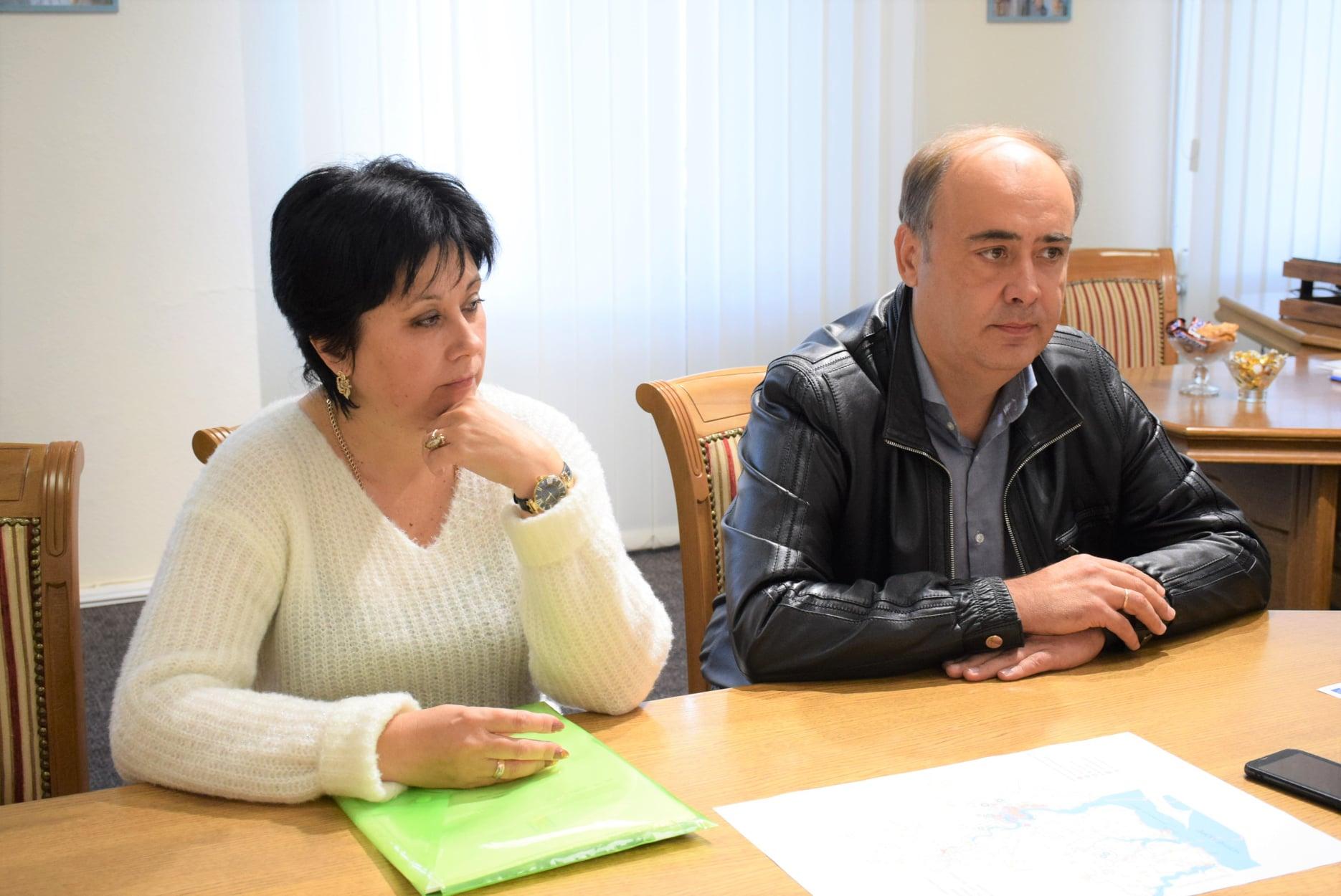 Николаевский международный аэропорт получил нового директора (ФОТО) 5