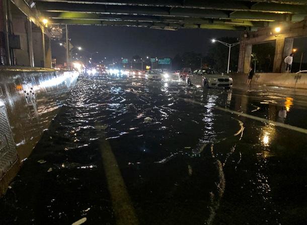 Ураган «Ида» затопил Нью-Йорк — 8 погибших (ФОТО, ВИДЕО)