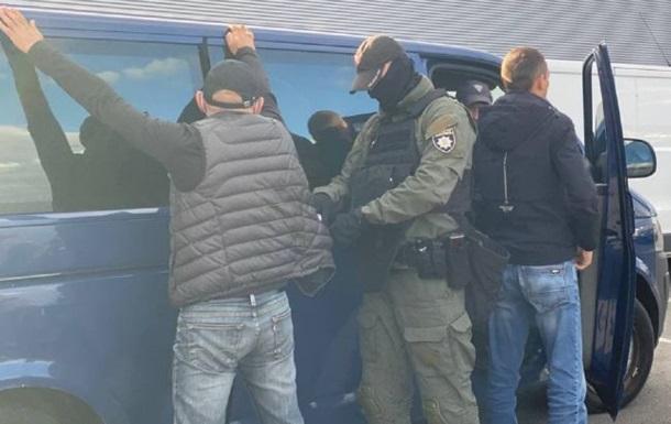 В Украине задержали болгарского наркобарона, которого разыскивали в странах ЕС (ВИДЕО)