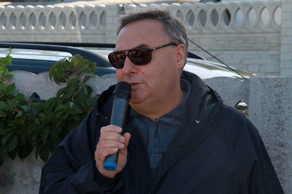 В Николаеве завершилась 28-я традиционная регата на Кубок адмирала Степана Макарова (ФОТО) 7
