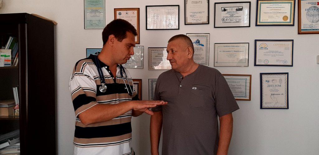 Результаты трех операций на открытом сердце, которые провели в Николаеве, - пациенты чувствуют себя хорошо (ФОТО) 5