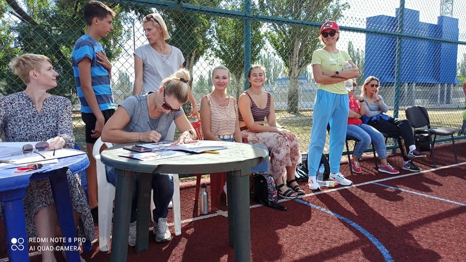 В Николаеве прошел турнир по прыжкам в высоту на призы Виты Степиной (ФОТО) 5