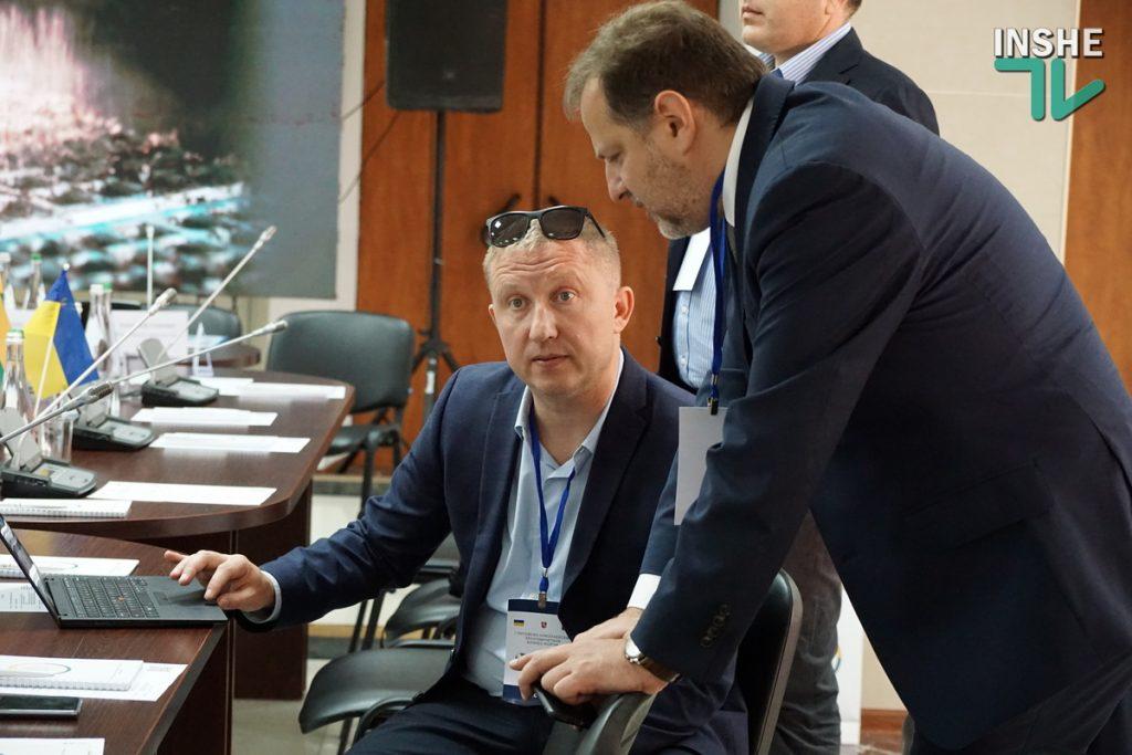 Чего хотят литовцы от нас, и что мы можем дать литовцам? В Николаеве проходит Первый Экономический Литовско-Николаевский бизнес-форум (ФОТО, ВИДЕО) 5