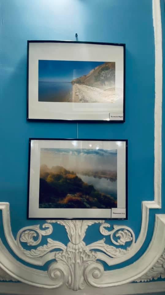 Открылась фотовыставка, посвященная 84-летию со дня основания Николаевской области (ФОТО) 5