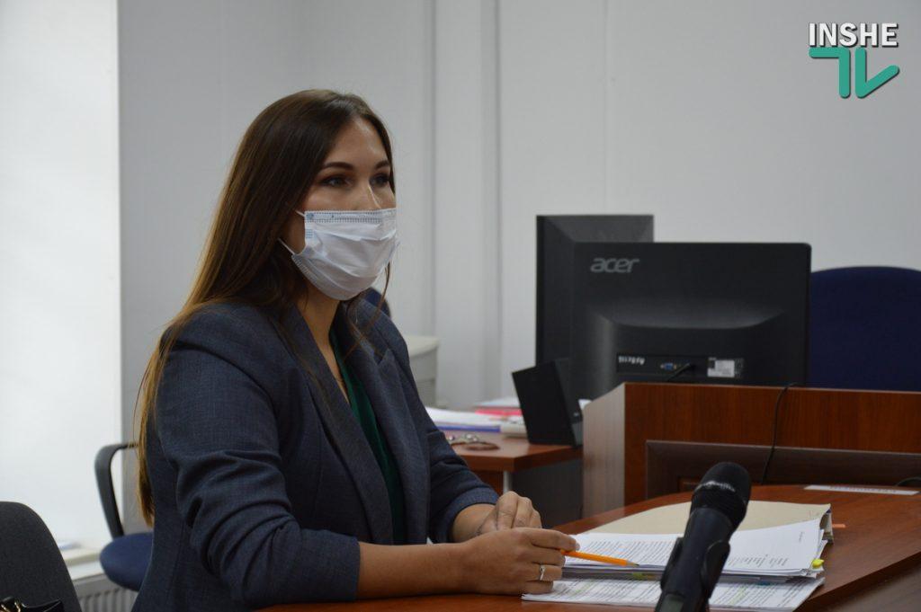 В Николаевском админсуде вскрылось, как членов комиссии по вопросам ЖКХ обманули с избранием заместителя главы и секретаря комиссии (ФОТО) 5
