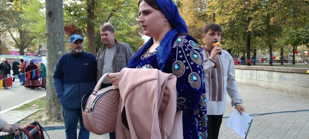 В Николаеве стартовал 26-й Всеукраинский фестиваль национальных культур «Дружба» (ФОТО) 5