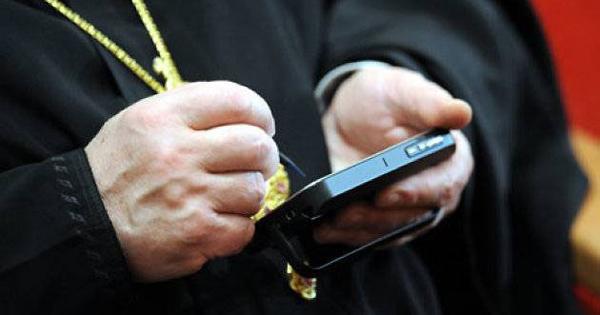 Чат со священниками и пожертвование денег, - ПЦУ запустила свое мобильное приложение 5