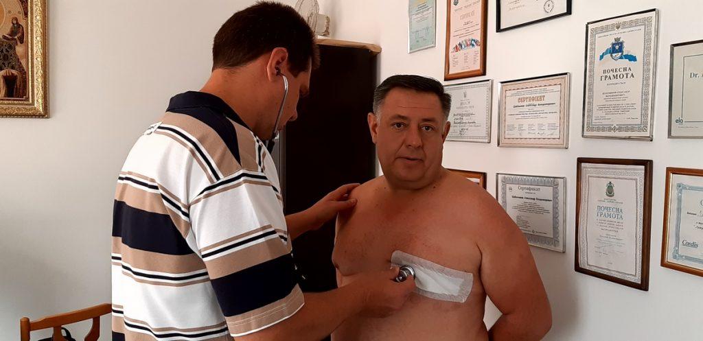 Результаты трех операций на открытом сердце, которые провели в Николаеве, - пациенты чувствуют себя хорошо (ФОТО) 7