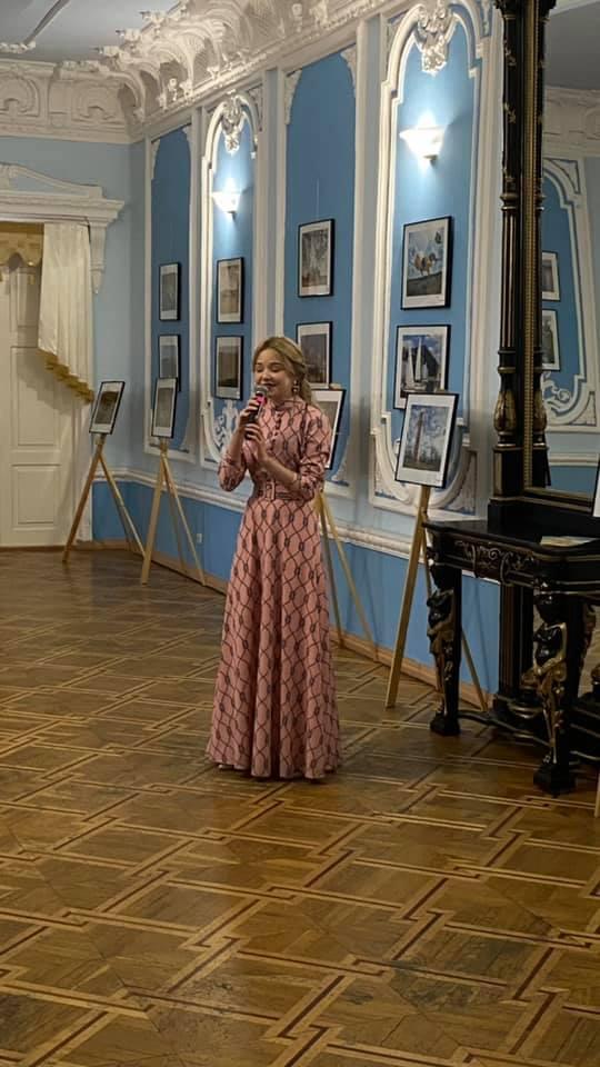 Открылась фотовыставка, посвященная 84-летию со дня основания Николаевской области (ФОТО) 7