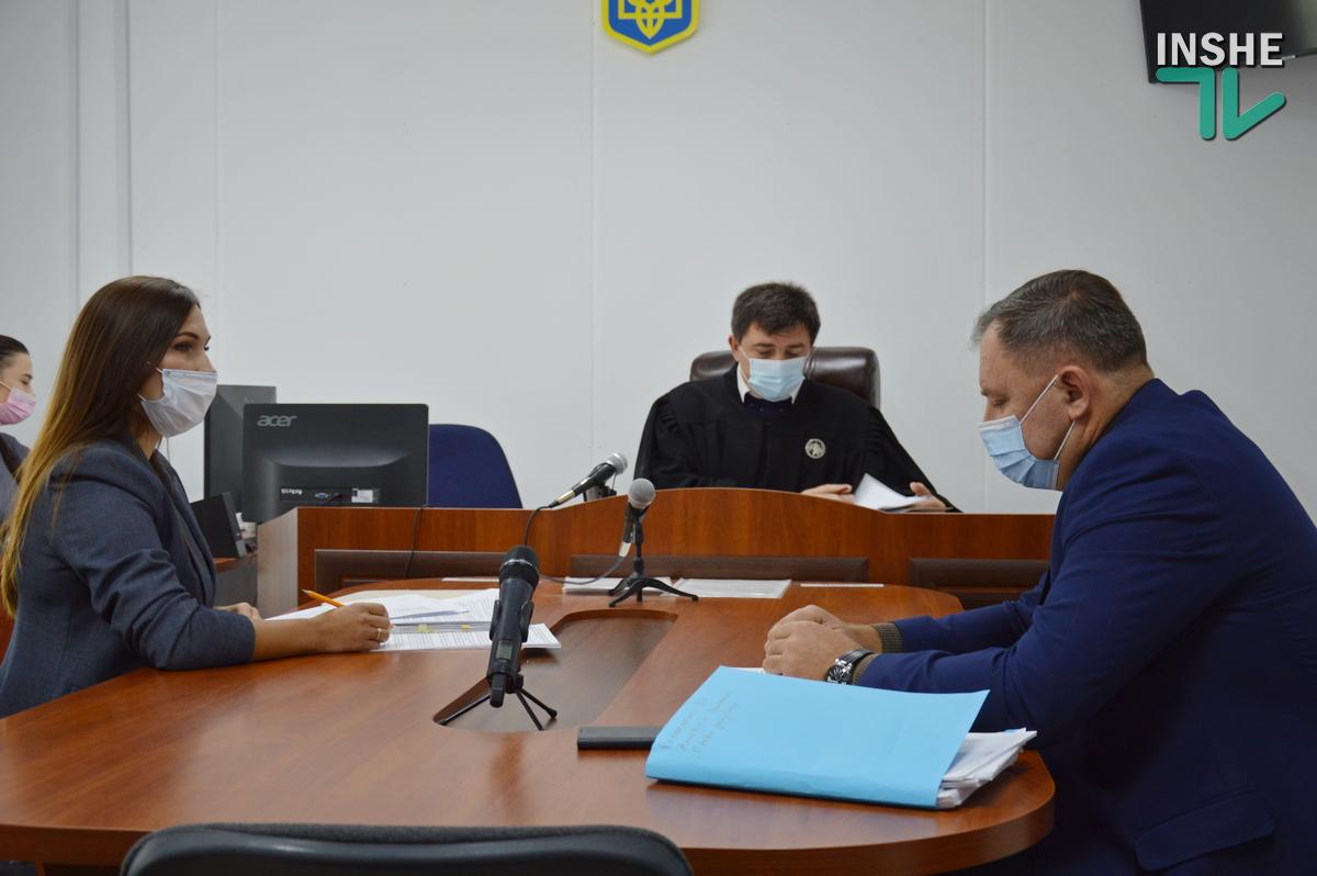 В Николаевском админсуде вскрылось, как членов комиссии по вопросам ЖКХ обманули с избранием заместителя главы и секретаря комиссии (ФОТО) 3