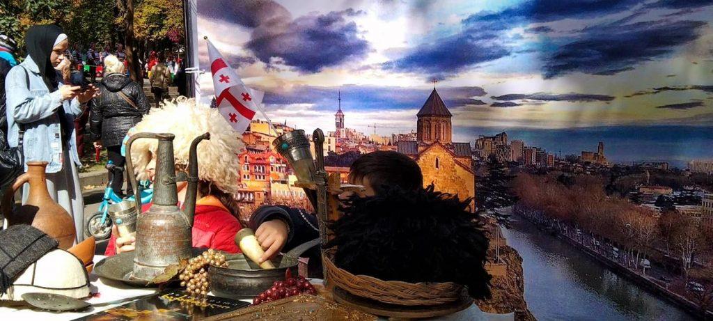 В Николаеве стартовал 26-й Всеукраинский фестиваль национальных культур «Дружба» (ФОТО) 7