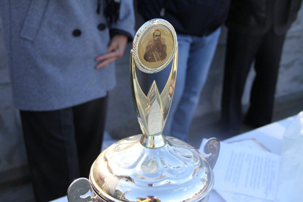 В Николаеве завершилась 28-я традиционная регата на Кубок адмирала Степана Макарова (ФОТО) 9