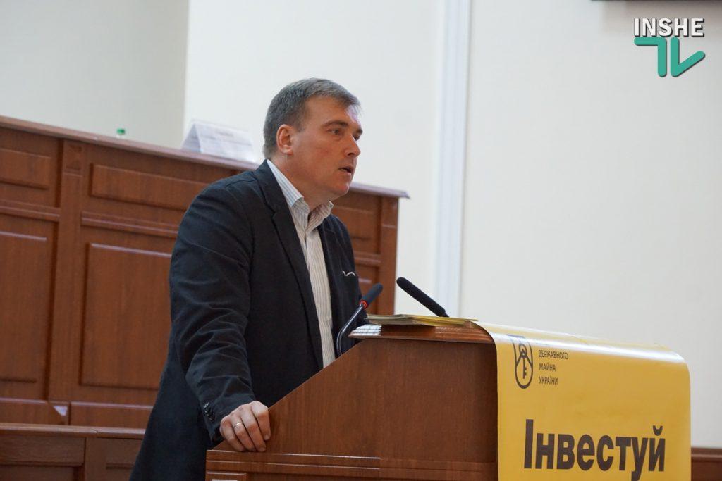 Николаевский морской порт хочет отдать в приватизацию 3 базы отдыха и 19 объектов в порту в аренду (ФОТО, ВИДЕО) 7
