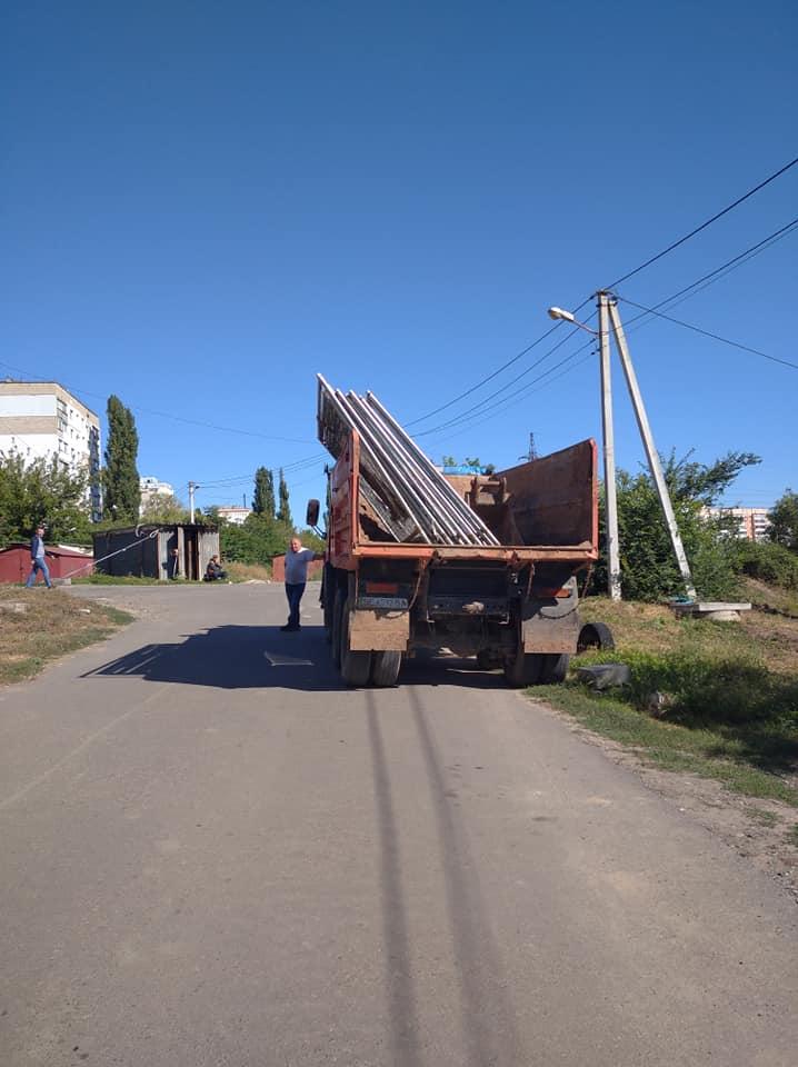 Планируют завершить в декабре: в Николаеве приступили к замене аварийного канализационного коллектора на Флотской (ФОТО) 7