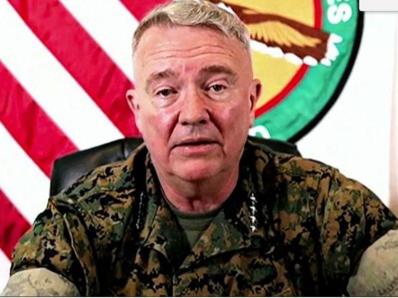 США признали, что убили в Афганистане не террористов, а 10 гражданских. Их семьям заплатят