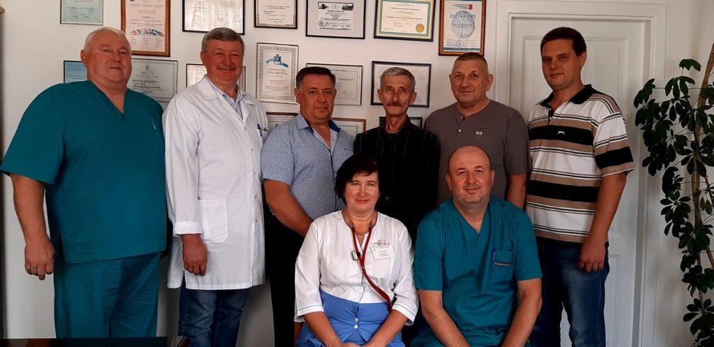 Результаты трех операций на открытом сердце, которые провели в Николаеве, - пациенты чувствуют себя хорошо (ФОТО) 9