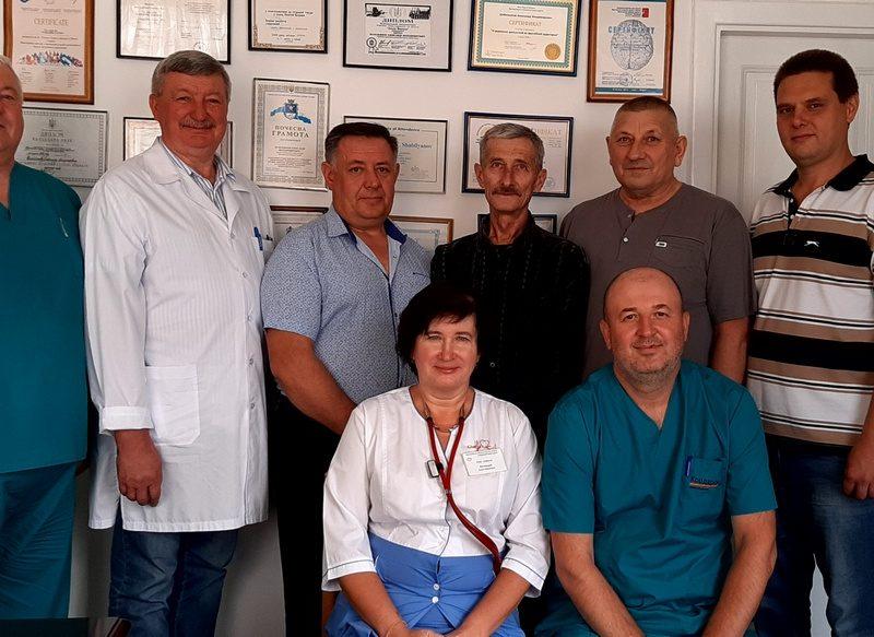 Результаты трех операций на открытом сердце, которые провели в Николаеве, — пациенты чувствуют себя хорошо (ФОТО)