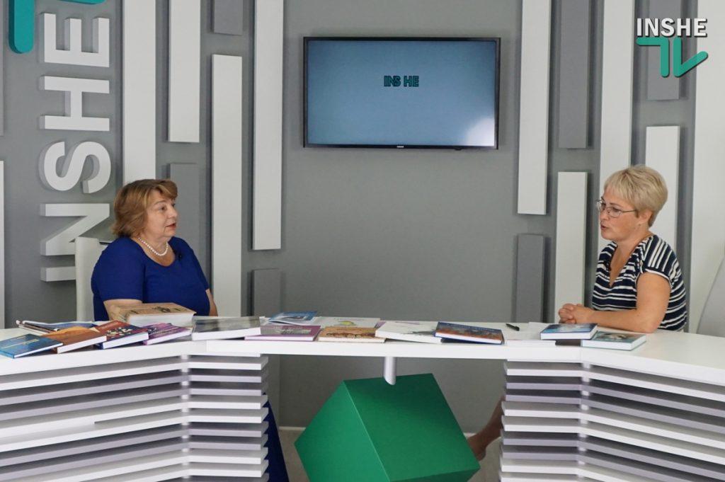 Гость дня - издатель Ирина Гудым (ФОТО, ВИДЕО) 9