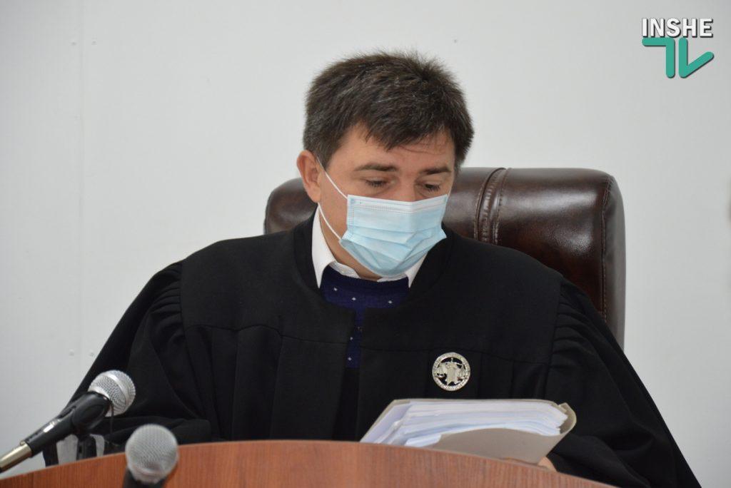 В Николаевском админсуде вскрылось, как членов комиссии по вопросам ЖКХ обманули с избранием заместителя главы и секретаря комиссии (ФОТО) 9