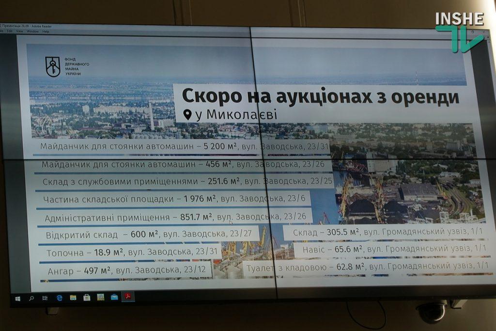 Николаевский морской порт хочет отдать в приватизацию 3 базы отдыха и 19 объектов в порту в аренду (ФОТО, ВИДЕО) 9