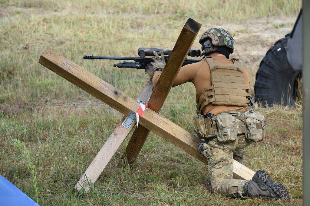 Николаевские морпехи одержали победу в конкурсе на лучшую снайперскую пару Вооруженных Сил Украины (ФОТО) 11