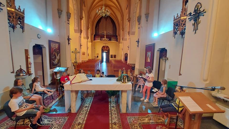 Католический храм в Николаеве, отметивший свое 125-летие, стал санктуарием святого Иосифа (ФОТО) 13